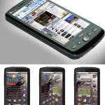 HTC Obsesssion? Windows Mobile?